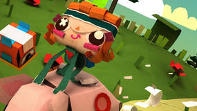 """Image for Tearaway controls """"acknowledge the player"""""""