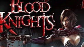 Image for Blood Knights out now on PS3, new trailer shows off co-op