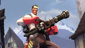 Image for TF2 Two Cities Update includes major Medic overhaul