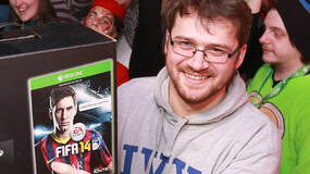 """Image for Xbox One UK launch """"massive"""", will """"easily surpass"""" Xbox 360, says GAME boss"""