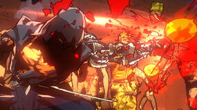 Image for Yaiba: Ninja Gaiden Z's first developer diary delves into the game's Bloody Beginnings