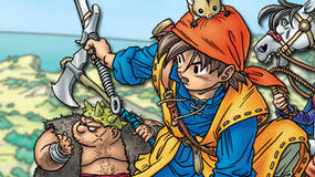 Image for Square Enix trademarks may mean new Dragon Quest localisations
