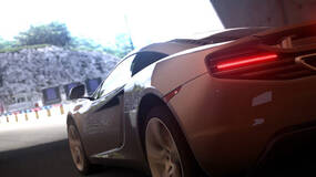 Image for Gran Turismo 6 Japanese commercial includes live action sweat drip