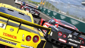 Image for Gran Turismo 6 patch 1.05 changes menu options, adds multi-monitor support & more