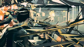 Image for Quantum Break gameplay to be shown at Spike VGX