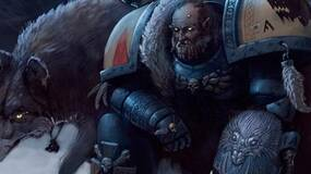 Image for Warhammer 40,000: Space Wolf trailer introduces F2P CCG