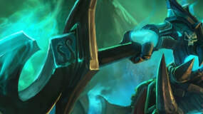 """Image for League of Legends will hopefully last """"decades"""" says Riot"""