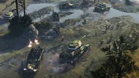 Image for Company of Heroes 2 gets two free maps, Southern Fronts pack out today