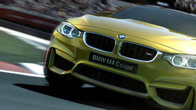 Image for Gran Turismo 6 debuts BMW M4 Coupé