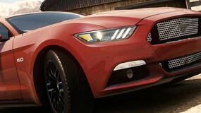Image for Need for Speed: Rivals gets free 2014 Ford Mustang DLC