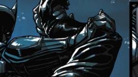 Image for Batman: Arkham Origins interactive comic book first issue out now