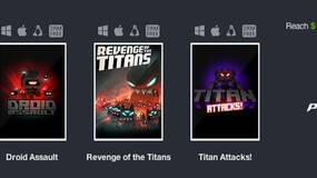 Image for Ultratron, Revenge of the Titan feature in latest Humble Weekly Sale