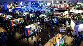 Image for Win tickets to EGX London and EGX Rezzed - for life