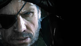 """Image for MGS 5: The Phantom Pain """"hundreds of times larger"""" than Ground Zeroes"""