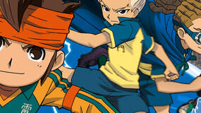 Image for Inazuma Eleven pulled from Nintendo's North American release schedule