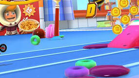Image for Joe Danger Infinity updated with daily challenges, controller support