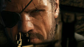 Image for Metal Gear Solid: Ground Zeroes rated M, gets content warning for sexual violence