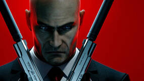 Image for Hitman: Absolution gets three new platform-specific contracts