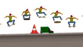 Image for OlliOlli arrives on Vita later this month