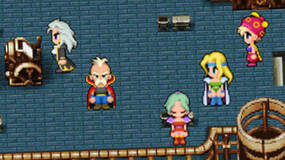 Image for Final Fantasy 6 Android glitches to be rectified in imminent update