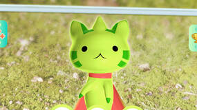 Image for Animin AR pets to debut at London Toy Fair