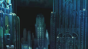 Image for BioShock movie concept art shows a new take on Rapture