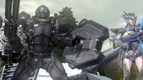 Image for Earth Defense Force 2025 arrives in North America next month