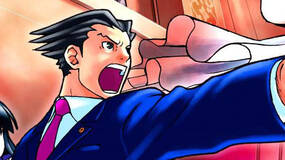 Image for Ace Attorney 123: Wright Selection trailer shows off 3DS port compilation