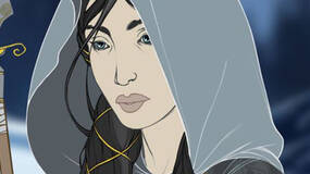 Image for The Banner Saga sequel blocked by King's trademark claim