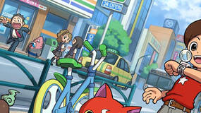 Image for Yo-Kai Watch trademark gives hope of western release for Level-5 ghost hunter