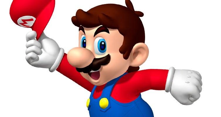 Image for Nintendo not targeting children enough - Iwata