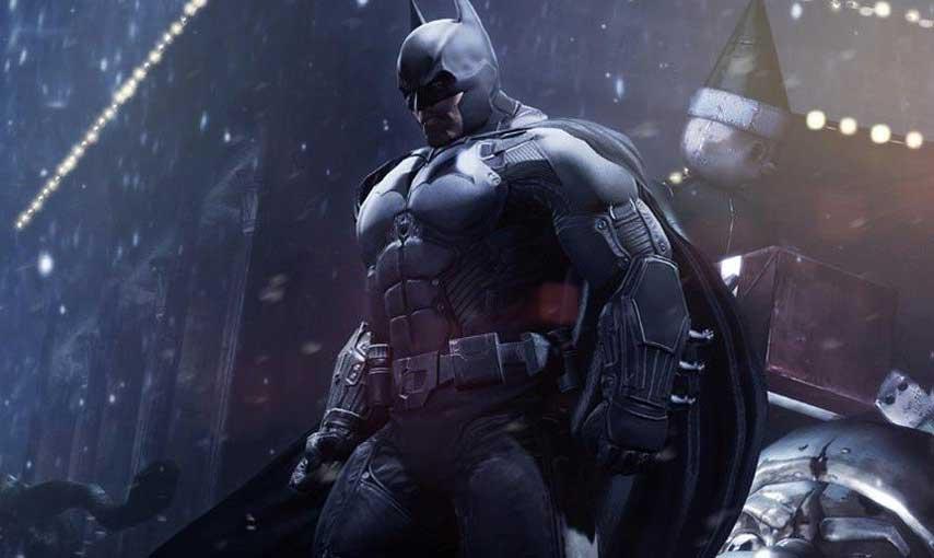 Image for Batman: Arkham Origins Wii U DLC cancelled, Warner. Bros. confirms