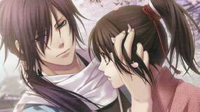 Image for Hakuoki: Stories of the Shinsengumi limited edition includes four Japanese items