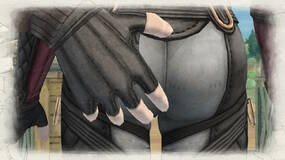 Image for Valkyria Chronicles 4's sexual harassment problem is unacceptable in 2018
