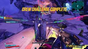 Image for Borderlands 3: Psycho Krieg and the Fantastic Fustercluck – Signal to Noise Sapphire's Run Crew Challenge