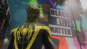 Image for Spider-Man: Miles Morales has a big BLM tribute