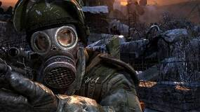 Image for Moscow's a nuclear wasteland in new Metro 2033 screens