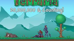 Image for Terraria has sold 20.5 million copies since its release in 2011