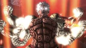 Image for Quick Shots: Asura's Wrath