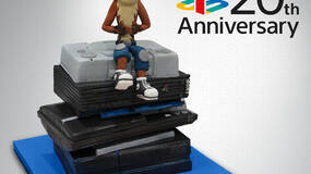 Image for PlayStation One turns 20 years old in Europe, Sony giving away 20th Anniversary PS4