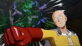 Image for One Punch Man: A Hero Nobody Knows is headed to closed beta