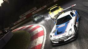 Image for Is GRID: Autosport The last great old-gen racer?