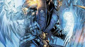 Image for Mortal Kombat X is getting a prequel comic book in 2015