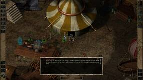 Image for Baldur's Gate 2's Athkatla is still one the best RPG cities ever made