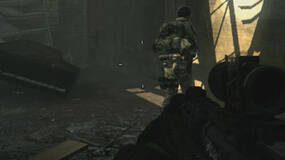Image for Call of Duty: Ghosts guide - mission 2, single-player walkthrough