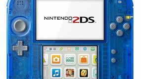 Image for Nintendo 2DS price cut announced for North America