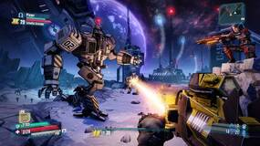 """Image for Borderlands: The Pre-Sequel """"might be as big, or a little bigger,"""" than Borderlands 1"""