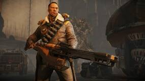 Image for Meet Evolve's William Cabot in this gameplay trailer