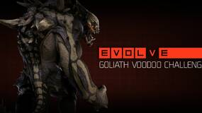 Image for New Evolve community challenge could net you a Goliath Voodoo Skin