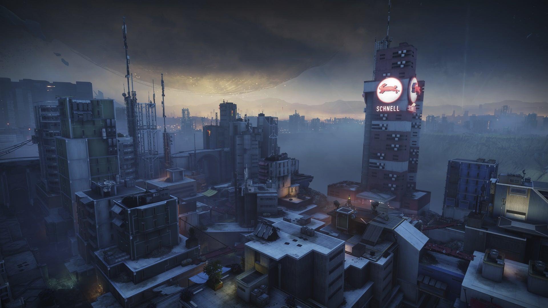 Image for Destiny 2: Potential story spoiler leaked in Black Armory cutscene